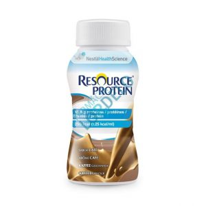 Protein Sol Or Cafe 200 Ml X 4