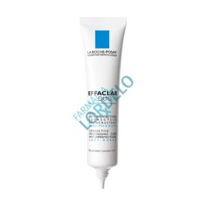 Effaclar Duo+ Gel Cr 40 mL