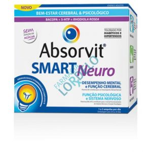 Smart Neuro Amp 10 mL X 30 Amp