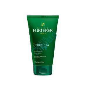 Curbicia Ch Normal 150 mL